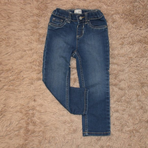 The Children's Place Other - The Children's Place Toddler Skinny Jeans